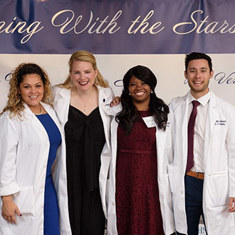 Hopkins Nursing Excellence Celebrated at 8th Annual Evening with the Stars