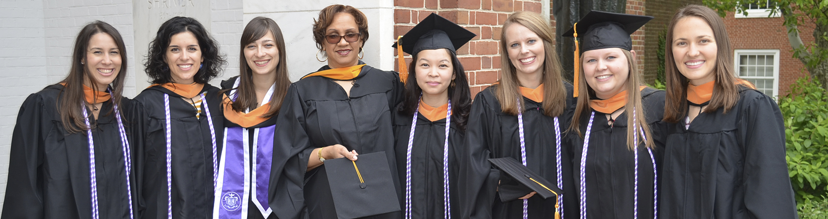 College of preceptors academic dress colors