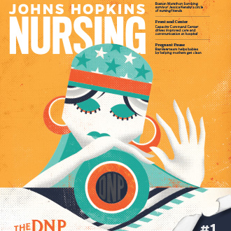A publication of the Johns Hopkins School of Nursing