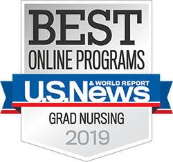 #1 Online Nursing Education