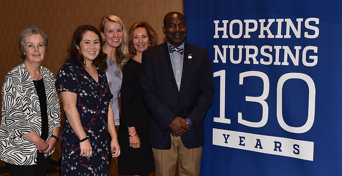 ohns Hopkins Nurses' Alumni Association