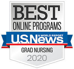 The Johns Hopkins School of Nursing Ranks at the Top for Online Education