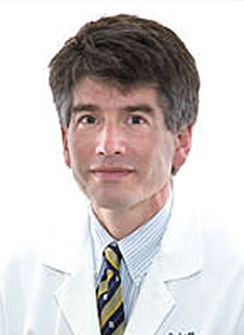Bruce Leff, MD,  JHU School of Medicine