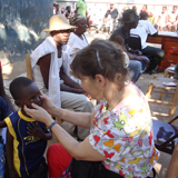 Friends for Health in Haiti