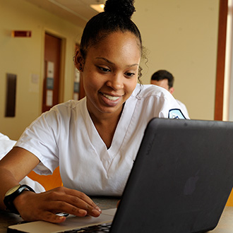 Top 5 for Online Nursing Programs
