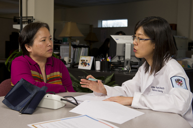 Better Breast and Cervical Cancer Control for Korean-American Women