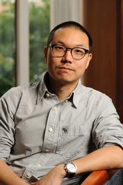 headshot of Scott Choi