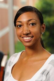 headshot of Damali Wilson