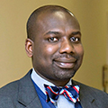 Reginald E. Bannerman, MBA/MSN '03, BSN '97, RN, NE-BC