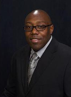 Roland J. Thorpe, Jr., PhD, JHU Bloomberg School of Public Health