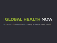 Global Health Now