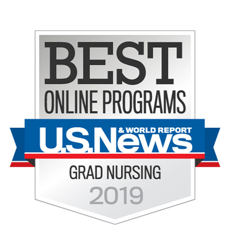US News & World Report Nursing Best Online Programs Grad Degree