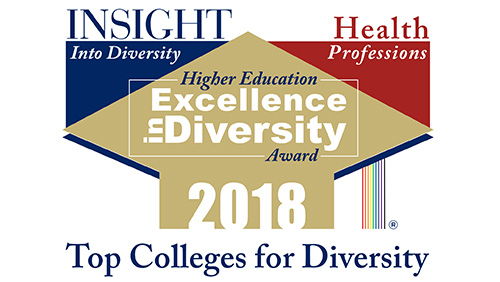 The Johns Hopkins School of Nursing Receives Excellence in Diversity (HEED) Award